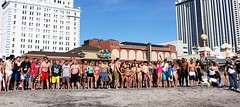 Polar Bear Plunge - January 1, 2017