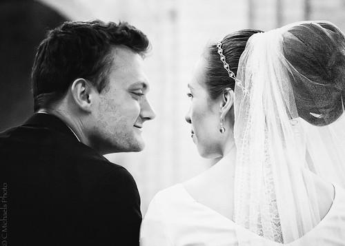 Wedding Maiken og Michael f