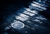 spot light (JayPiDee) Tags: bigma kreis linien monochrom schnee sigmadg50500mm4563apohsm winter zeit circle inverno lines monochrome round rund snow scharbeutz schleswigholstein deutschland