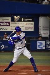 #40 飛雄馬 / 横浜DeNAベイスターズ (bxsekkiexb) Tags: baystars baseball hanshin 横浜denaベイスターズ 阪神タイガース 飛雄馬