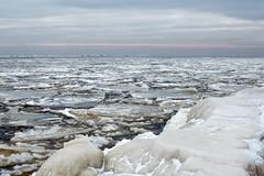 Daugava (`TOMS`) Tags: latvia riga latvija daugava mangalsala ice river pier winter snow white water sky clouds nikon d3200 nikkor 35mm f18 f18g afsdxnikkor35mmf18g landscape landschaft outdoor nature coast coastline wave shore baltic sea