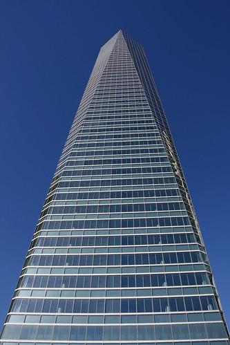 torre cristal