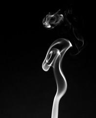 Woman in Smoke (C.Fredrickson Photography) Tags: carlfredrickson january georgia smoketrail roswell abstract ©carlfredrickson2017 ga smokeart 2017