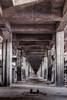 urbex (sabinesie) Tags: abbandonata alluminio fabbrica maccchinari metallo trentino urbex fabrik aluminium old sabinesie 2017