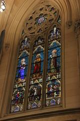IMG_8256 (comtrag) Tags: newyorkcity stpatrickscathedral saintpatrickscathedral church christmas