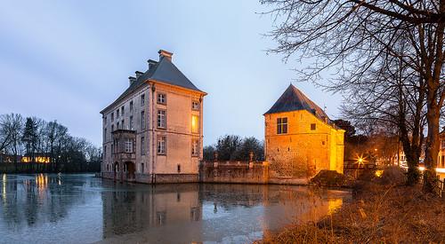 Château-Fort de Feluy