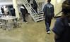 081712 fulton jail kdj03 (retimunloe) Tags: fultoncountyjail inmates fultonsheriffdept incarceration handcuffs doorlocks atlanta ga usa