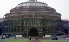 london (foundin_a_attic) Tags: london royalalberthall concerthall auditorium round dome