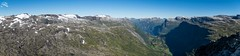Dalsnibba viewpoint (Ha-Tschi) Tags: norway ks2 pentax 1855mm geiranger fjord panorama dalsnibba