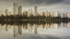 Londrina, big city (marcelo.guerra.fotos) Tags: londrina brasil city bigcity urban architecture arquitetura urbanview building buildings modern modernbuilding moderncity nikon panoramic