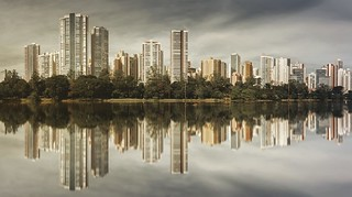 Londrina, big city