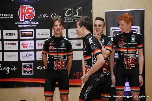 Heist Cycling Team (158)