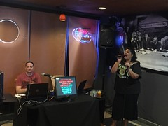 "Karaoke with Zoo Karaoke at Sunset Downtown in Henderson Nevada • <a style=""font-size:0.8em;"" href=""http://www.flickr.com/photos/131449174@N04/18384211505/"" target=""_blank"">View on Flickr</a>"