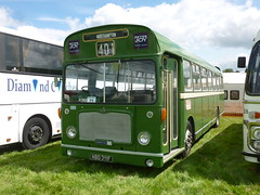 NBD 311F (markkirk85) Tags: new bus buses festival bristol united transport barton 311 earls counties ecw 2015 rell nbd 311f 11968 nbd311f
