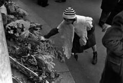 childhood memories (shopsteward27) Tags: brussels flower fleur exterior faces running shawl whitepeople bonnet extérieur striker demonstrator handgesture châle edimbourg courir manifestant commémoration antifacism bergmaningrid antifascisme girl3to13years anglederue paris75011 unitedstatesofamericaall typehumainblanc fille3à13ans smithwilliameugenerelatives etatsunisdamériquetout frontpopulairefrance gutterbuilding