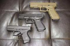 Glocks (marvinfb79) Tags: perfection 9mm glock glock19 glock17 glocklife glock43 glockaholic