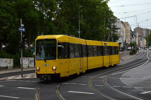 19.06.2015 (XXIII); FF met trams Ruhren