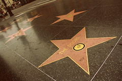 Forever stars (Anuranjan Roy) Tags: california la losangeles thecityofangels