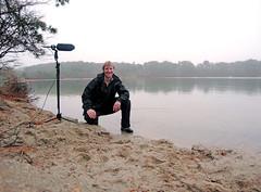 Christopher Seufert Profiled on NPR (Chris Seufert) Tags: photographer capecod chatham nor filmmaker videographer christopherseufert wcai