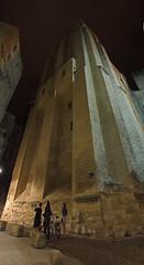 0495 - Europatour 2014 - Frankreich - Avignon (uwebrodrecht) Tags: france castle frankreich europa schloss avignon palast uwe papst brrodrecht