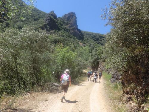 Fotografía Paquita Valdi Marcha 391 27 y 28 de Junio Parque Natural de la Encina de Lastra Ourense 2 (13)