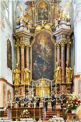 Salzburg (RiesenFotos) Tags: salzburg austria sterreich stpeter 2015 riesenfotos