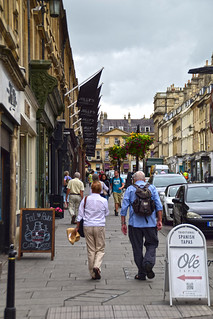 Jollys, Bath
