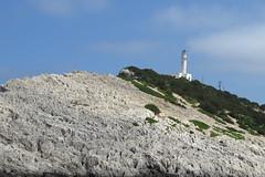 IMG_0533 faros (john blopus) Tags: sea lighthouse beach island hellas greece lefkada