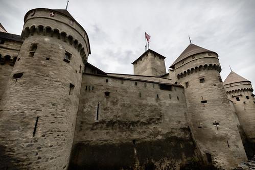 Chillon Castle