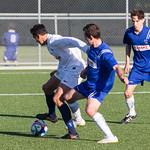 Petone FC v Western Suburbs 29