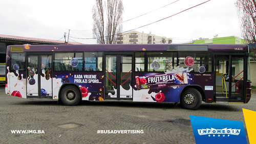 Info Media Group - Frutabela, BUS Outdoor Advertising,  04-2015 (4)