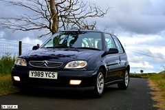 Citroen saxo VTR east kilbride 2015 (seifracing) Tags: 2001 rescue france cars car french scotland europe cops citroen scottish police security voiture vehicles vans van emergency spotting services recovery strathclyde saxo ecosse vtr seifracing
