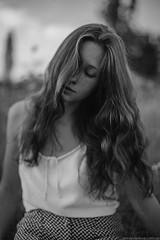 (Ivanova Anna) Tags: light red summer portrait people blackandwhite woman sun inspiration cute love girl beauty work canon hair photography evening amazing model eyes hands europe dof photoshoot models naturallight ukraine lovely 50mm12 kyiv sunrize redhaired modeltest annaivanova ukrainiangirl vsco canon5dmarkiii canon5dmark3 vscocam