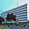 Hotel Marcopolo Menteng (Everyone Shipwreck Starco (using album)) Tags: jakarta building gedung architecture arsitektur hotel
