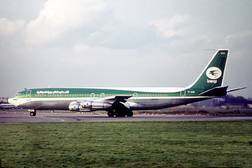 iraqi airways timetable