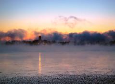 Morning Light (samikahkonen) Tags: suomenlinna helsinki suomi finland island archipelago ice winter talvi arctic nordic scandinavia baltic capital city urban nature sea