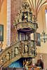 P1380763 Ambona 1693 Królewiec Jan Krzysztof Doebel, Bazylika, Dobre Miasto. Poland (stapaw) Tags: warmińsko mazurskie warmian masurian kościół church rzeźba sculpture
