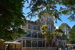 Larnach Castle (JZ_Photography) Tags: newzealand castle dunedin