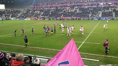 "8 janvier 2017 - Stade vs Stade toulousain • <a style=""font-size:0.8em;"" href=""http://www.flickr.com/photos/97874554@N08/31461153313/"" target=""_blank"">View on Flickr</a>"
