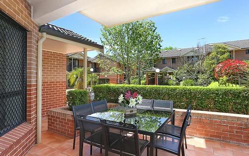 11/8 Warumbui Avenue, Miranda NSW 2228