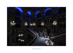 Paris n°104 - Spectacle Of Light (Nico Geerlings) Tags: paris parijs france operagarnier palaisgarnier nicogeerlings ngimages nicogeerlingsphotography operahouse spectacle monument architecture fujifilmxt2 fujinon xf14mm