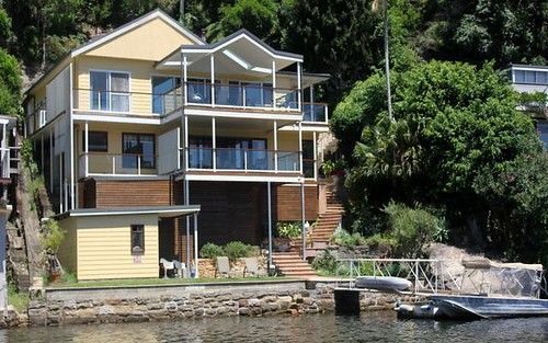 Lot 9 Calabash Estate, Berowra Waters NSW 2082