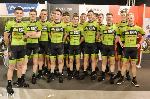 EFC-L&R-VULSTEKE U23 Cycling Team (30)