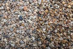Kieselsteine 2-8 dry-wet