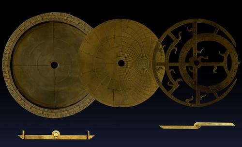 "Astrolabios, ubicantes de estrellas guía • <a style=""font-size:0.8em;"" href=""http://www.flickr.com/photos/30735181@N00/32569389266/"" target=""_blank"">View on Flickr</a>"