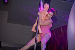 The Taboo Naughty but Nice Sex Show 2017 (GoToVan) Tags: taboo naughty nice sex show conventioncentre poledance