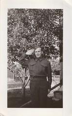 Pete Maye (Ed Rudnicki Maye) Tags: ww2 wwii ww2vet canadaww2 worldwartwo canada canadian charles cmmaye canadianforces cm canadianarmy canadianmilitary canadiansoldier royalcanadianarmyservicecorps rcasc rudnicki royalcanadianlegionbranch15 military murray mayecharlesmurray margaret england muriel murielmaye 1942 1943 1944 1945 wararchiver history canadawarhistory ww2photos ww2canadapics ww2canadians