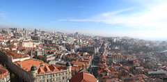 IMG_2288_stitch (AndyMc87) Tags: panorama porto portugal streets city ontop overview sky clouds stitched stitch canon eos 6d 2470