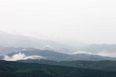 Mist (ktussupbekov) Tags: mountain weather fog smoke kazakhstan almaty