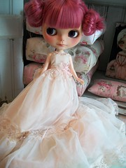 A Child-Like Princess....